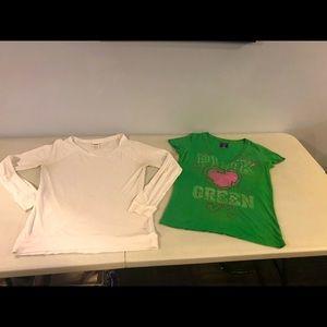 Victorias Secret Pink Top Bundle